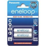 Panasonic Eneloop AAA 750mAh (2szt.)