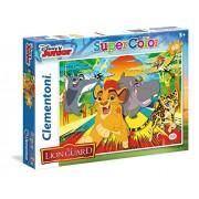 """Clementoni """"The Lion Guard - Epic Roar"""" Puzzle (60 Piece)"""