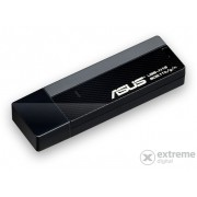 Adaptor cu USB de wifi Asus USB-N13 300Mbps