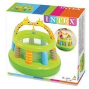 Intex Loc de joaca gonflabil Girafa 48474