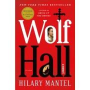 Wolf Hall, Paperback