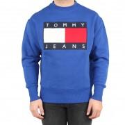 Tommy Hilfiger TJM Tommy Flag Crew