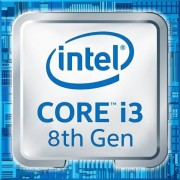 ITL-BX80684I38100 - Intel Core i3-8100 Soc 1151