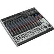 Behringer XENYX X2222USB 22channels mixer audio