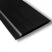 Obkladové palubky Color, P100, 09 grafitová