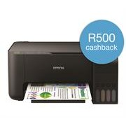 Epson L3110 All-in-One Ink Tank Printer, Retail