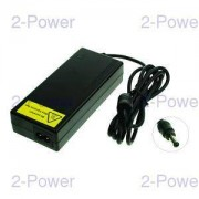 2-Power AC Adapter Acer 19V 4.74A 90W
