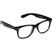 Saugat Traders Wayfarer Sunglasses(Clear)