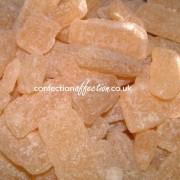 Grays Herbal Sweets 100g - Bag 100g