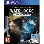 Watch Dogs Complete PS4