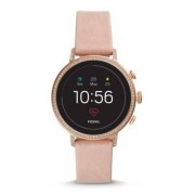SmartWatch FOSSIL Venture HR Blush Leather FTW6015
