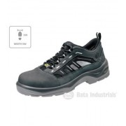 RIMECK TIGUA XW Uni sandále B24B3 šedá 44