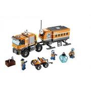 LEGO City Arctic Outpost Building Block (374pcs) Figures Toys
