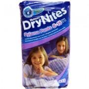Drynites Huggie pañal para niñás 13 unidades +de 30kg.