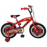 Bicicleta Cars 16 Stamp