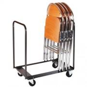 Transportwagen - Voor klapstoelen