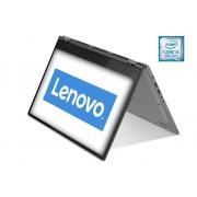 Lenovo Portátil Convertible 2 en 1 LENOVO Yoga 530-14IKB (14'' - Intel Core i5-8250U - RAM: 8 GB - 256 GB SSD - Intel UHD 620)