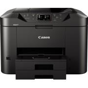 MFP InkJet A4 Canon MAXIFY MB2750, štampač/skener/kopir/fax/mreža wifi duplex