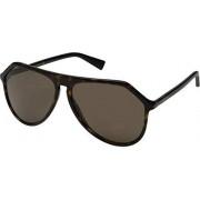 Dolce & Gabbana Dolce Gabbana DG 4341 Tortoise/Brown Lens Sunglasses