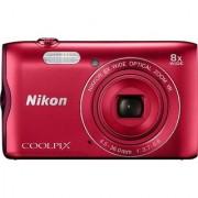 Nikon Coolpix A300(Red)