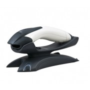 Lettore Barcode Honeywell 1202g Avorio + stand + cavo USB (1202g-1USB-5)