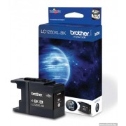 BROTHER Black Ink Cartridge for MFC-J6910DW (LC1280XLBK)