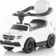 Masinuta de impins Chipolino Mercedes AMG GLE 63 white