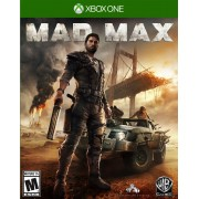 MAD MAX - XBOX ONE - XBOX LIVE - MULTILANGUAGE - WORLDWIDE