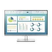 "HP Business E273 68.6 cm (27"") Full HD LED LCD Monitor - 16:9 - Black, Silver"