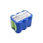 Pellenc AP25 battery (3000 mAh, Green)