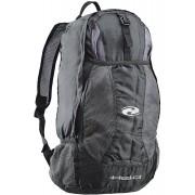 Held Stow Backpack Black Grey M
