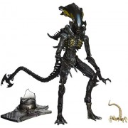 Square Enix Play Arts Kai-Spitter Alien Action Figure