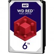 Interni tvrdi disk 8.9 cm (3.5 inča) 6 TB WD60EFRX SATA III Western Digital Red Bulk