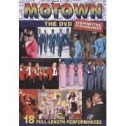 Motown: The DVD [DVD]