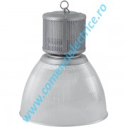 Lampa hala UX-BELL PC2 IP40 1x70W, TC-TEL, EB A2 Unolux corp de iluminat