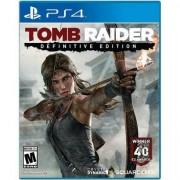 Tomb Raider: Definitive Edition - Ps4 - Unissex