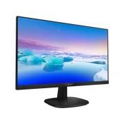 Philips Monitor PHILIPS 243V7QDSB (23.8'' - Full HD - LED IPS)