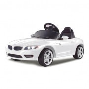 Rastar BMW Z4 (BMW Z4 beli)