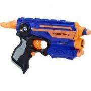 Jucarie Pistol Nerf Firestrike Elite N-Strike Hasbro
