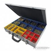 Vruty box - 3400 ks 640485 5024763163524 FIXMAN