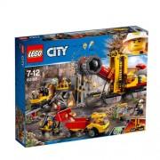 LEGO City mijnbouwexpertlocatie 60188