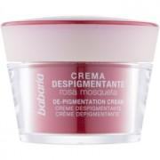 Babaria Rosa Mosqueta crema anti-pigmentación 50 ml