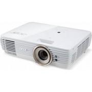 Videoproiector Acer V7850 4K 2200 lumeni Alb