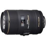 Sigma Obiettivo 105mm-F/2.8 AF MACRO EX DG OS HSM, Attacco Nikon