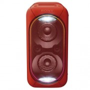 Sony Altavoz Bluetooth GTK-XB60 Rojo