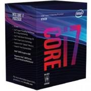 INTEL CORE I7-8700 HEXA CORE 3.20GHZ LGA1151