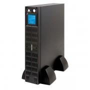 UPS, CyberPower Pro, 3000VA, 2U, Rack Mount, Line-interactive (PR3000ELCDRT2U)