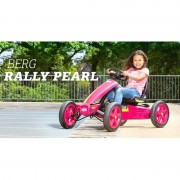 PRODUCT Kart BERG Rally Pearl
