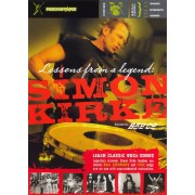 Simon Kirke: Lessons from a Legend [DVD]