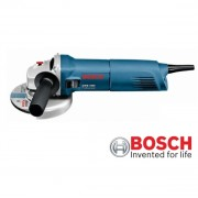 Smerigliatrice angolare / Flex 125mm 1400W Bosch - GWS 1400 Professional